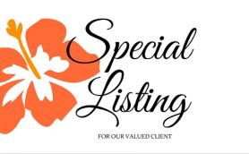 Special Listing for S.F. Australia
