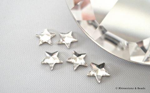 Swarovski Hotfix Art 2816 Star Crystal 5mm 5d6f405b3c1f