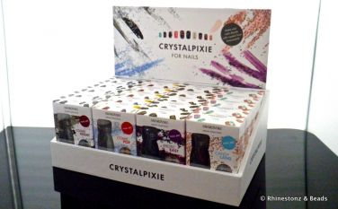 Swarovski EASY BOX of 20 sets of CRYSTALPIXIE® (B)