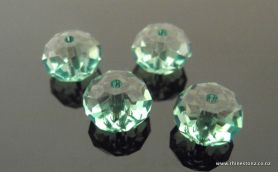 Swarovski Briolette Art 5040 Erinite 8mm