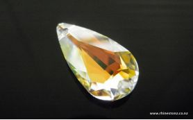 Swarovski Elegant Teardrop Art 6100 Crystal AB 24mm