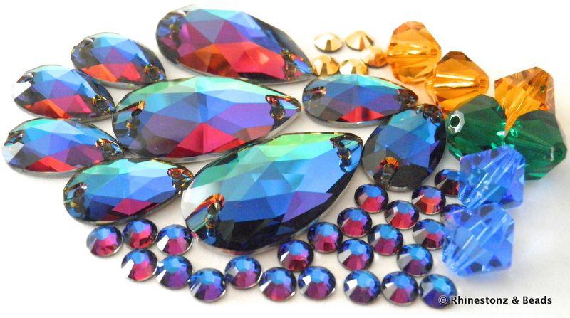 eda38009f4 Online Suppliers of Swarovski & Preciosa crystals