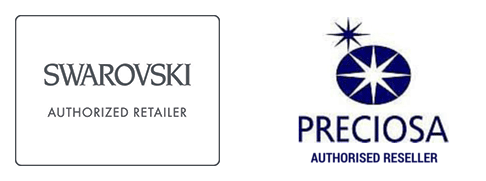 Swarovski Authorized Retailer and Preciosa Authorized Reseller